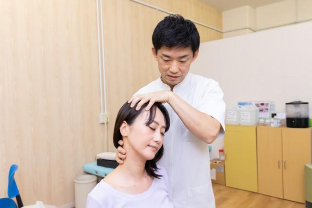 耳鳴り治療